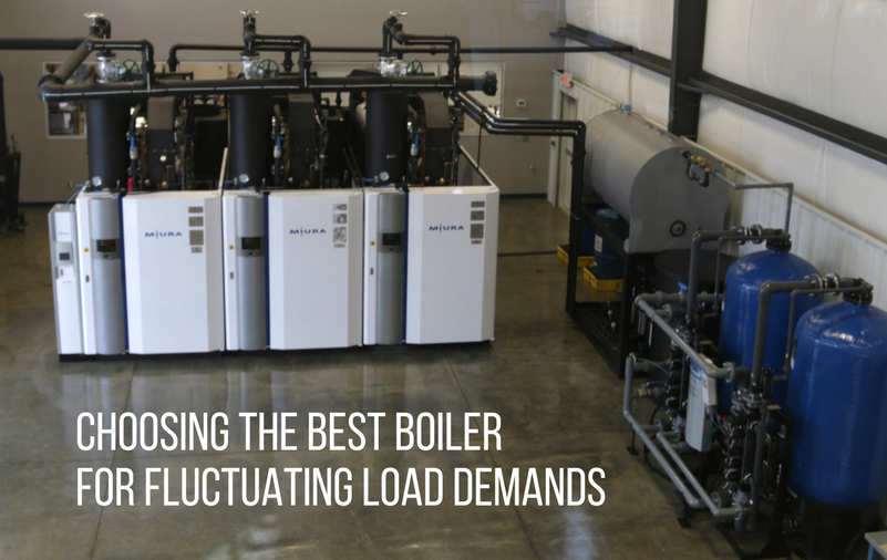 The Best Boilers For Fluctuating Load Demands