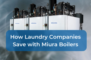 Choosing A Steam Boiler For Your Laundry Service