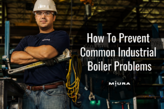 How To Prevent Common Industrial Boiler Problems