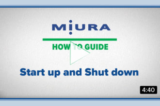 How To Start Up And Shut Down A Miura Boiler