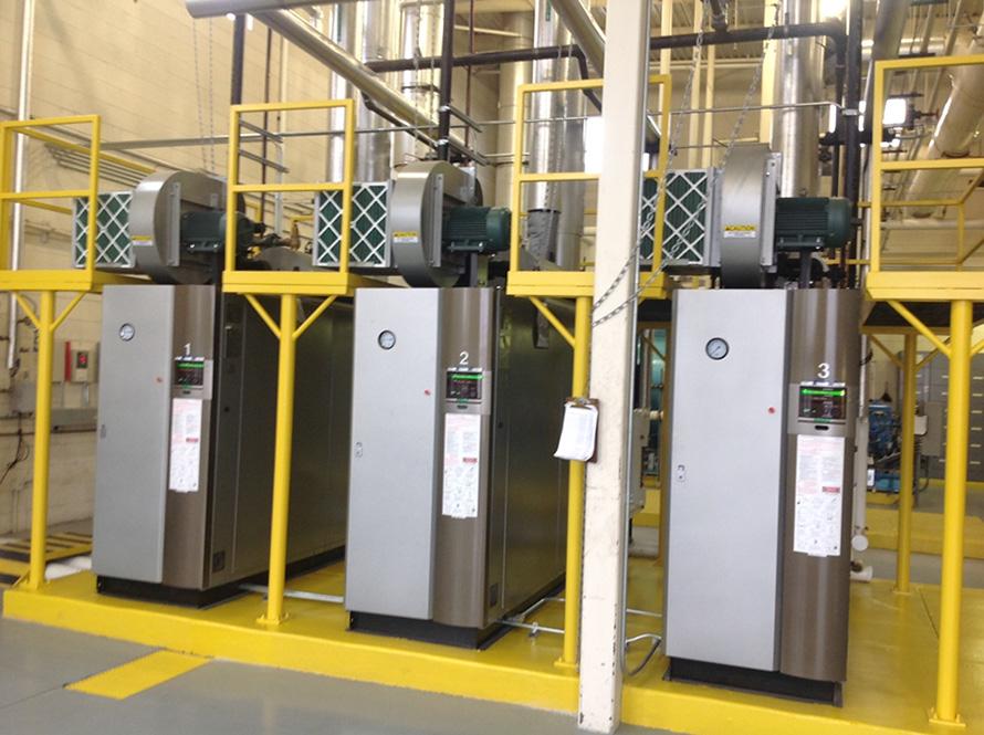 6 Advantages Of Choosing A Modular Boiler System Miura America