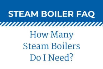 How Many Boilers Do I Need?