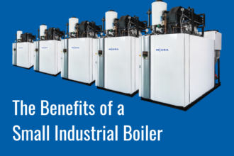 The Benefits of a Small Industrial Boiler