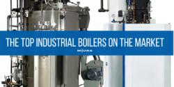 EX Dual Fuel Industrial Steam Boilers