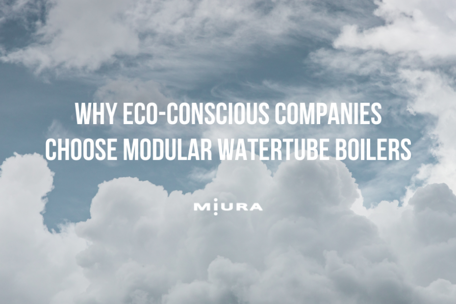 Eco-Conscious Brands Choose Modular Watertube Boilers