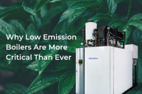 How Green Is Your Steam Boiler System?
