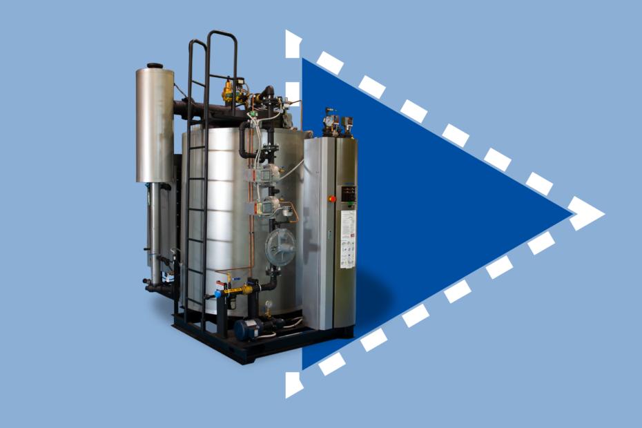 How a Modular Steam Boiler System Works