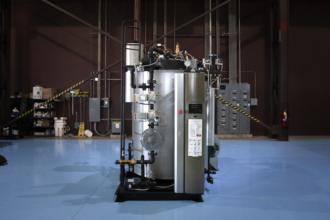 How Watertube Boilers Outperform Firetube Boilers