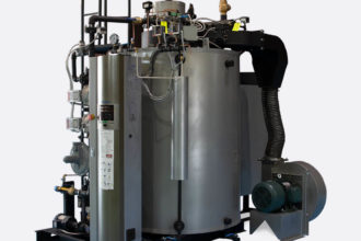 How to Correctly Size a Steam Boiler for Your Business