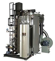Miura EX boiler