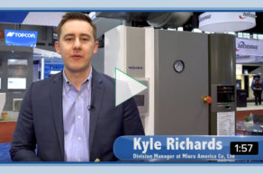 How Are Boilers Used In Laundry Operations?