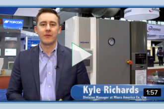 What Is In-Service Efficiency for Steam Boilers?