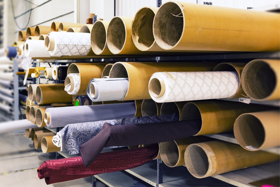 How Are Boilers Used In Textile Manufacturing?