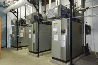Up To Date Chooses Miura for Their Steam Boiler Needs