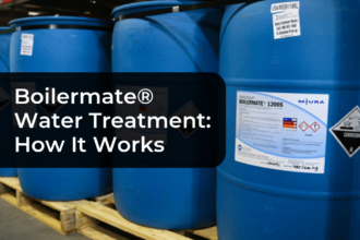 How Boilermate® Water Treatment Works for Steam Boilers