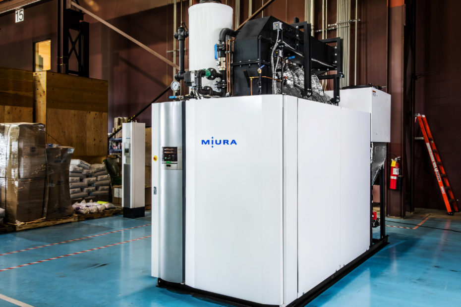 Why Miura Water Tube Boilers Are More Efficient Than Traditional Fire Tube Boilers