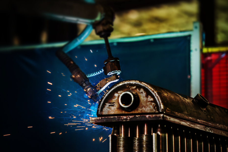 Choosing a Boiler System for Industrial Manufacturing