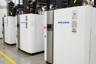How to Save Money and Energy in Your Boiler Plant