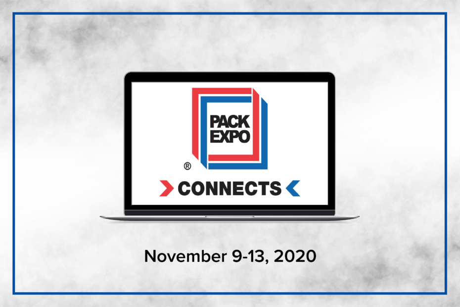 2020 Pack Expo Connects