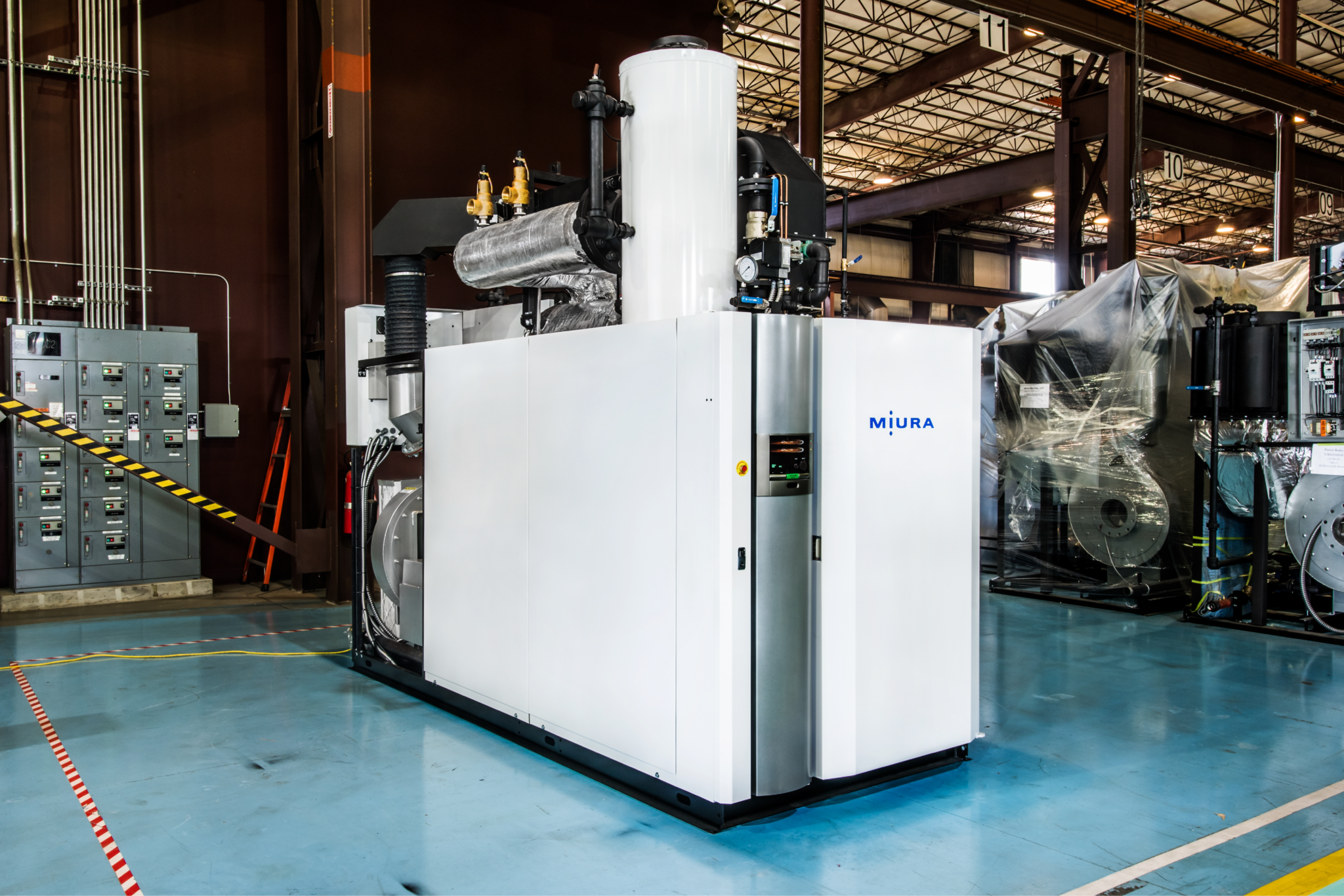 7 Industries That Benefit From Modular Industrial Boilers