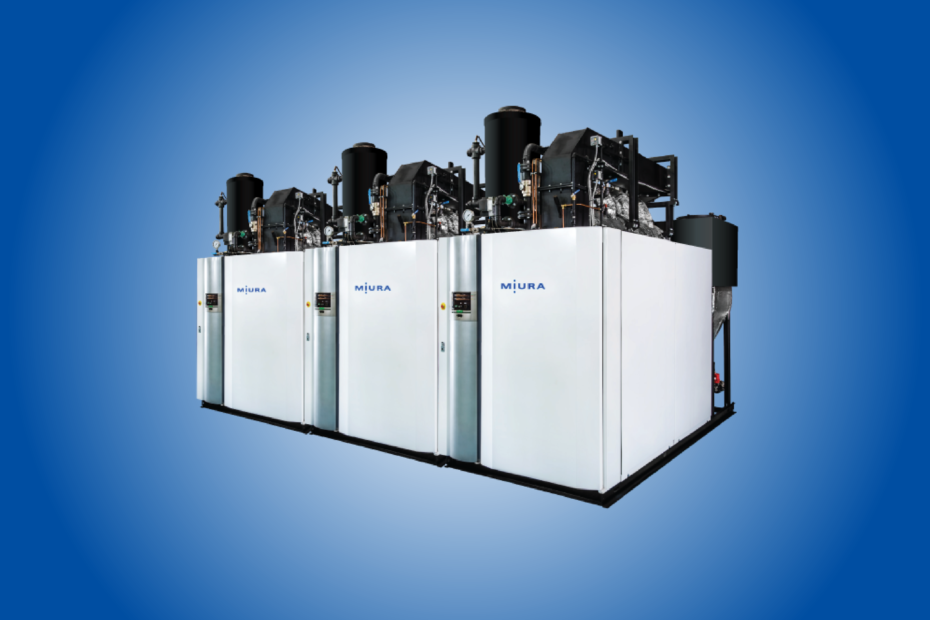How To Find The Most Efficient Industrial Steam Boiler