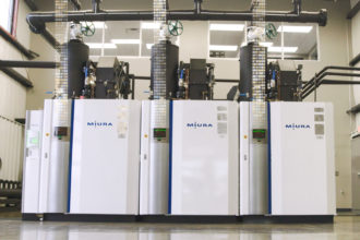 5 Ways Modular Steam Boilers Help Future-Proof Your Business